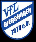 VfL-Giershagen Logo